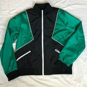 Winbreaker jacket